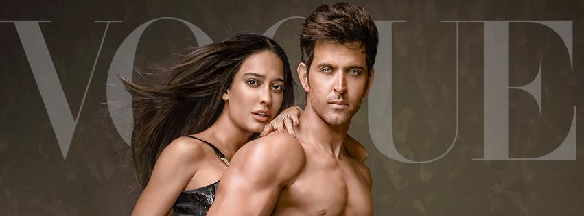hrithik roshan and lisa haydon hot photo shoot