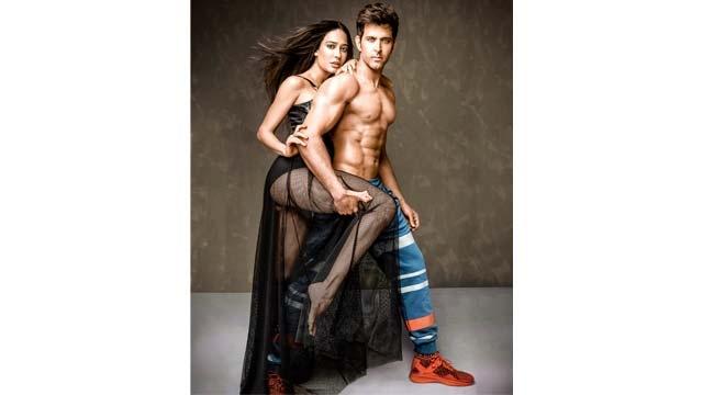 hrithik roshan and lisa haydon hot shoot
