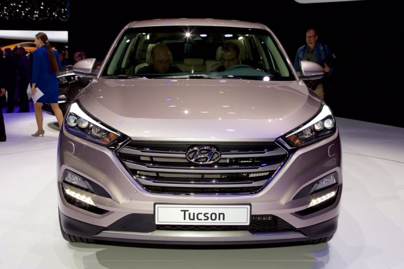 hyundai tucson 2016 launch in india