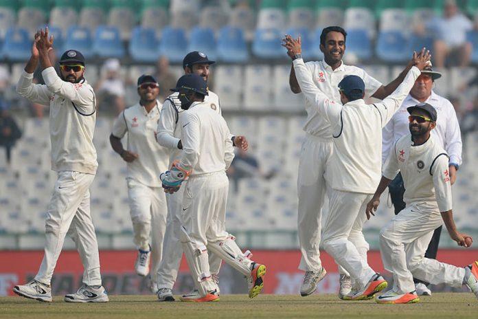 india vs england test match