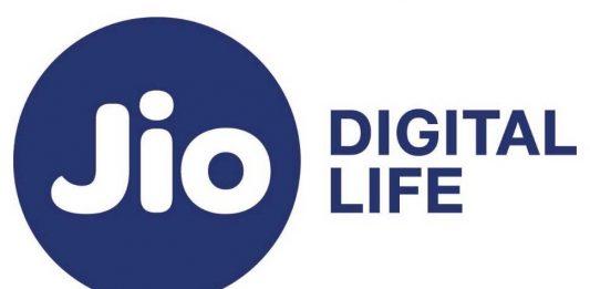 Jio Offer 42 GB Data