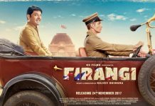 kapil sharma firangi movie poster