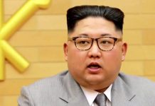 kim jong un makes first official mention of US talks
