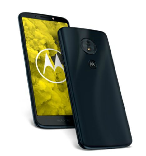 moto g6 play specification