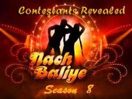 nach baliye season 8