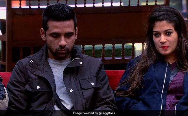 puneesh sharma,bandgi bigg boss 11