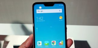 redmi 6 quick review