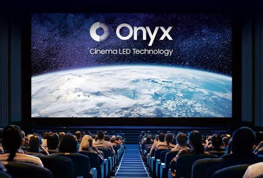 samsung onyx led theater pvr delhi