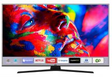sanyo 4k smart tv price, specification