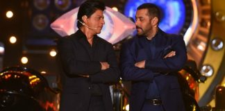 shah rukh khan salman khan co host star screen awards 2016