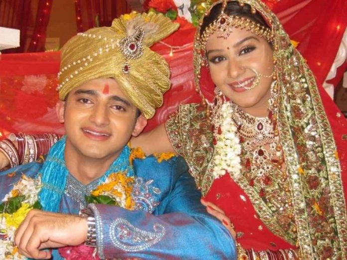 shilpa shinde called off romit raj wedding
