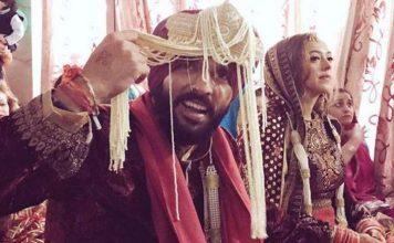 unseen pics images yuvraj and hazel wedding