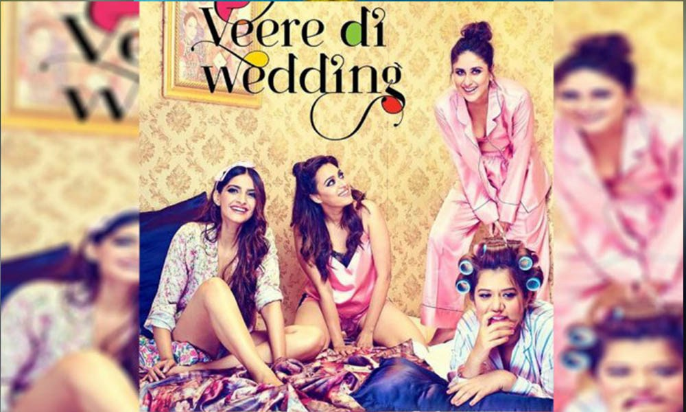veere di wedding collection