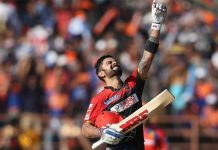 Virat Kohli is going to retun to play against Mumbai Indians