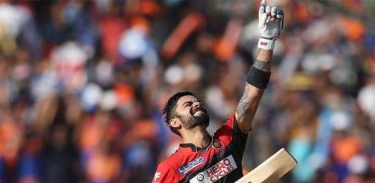 Virat Kohli is going to retun to play against Mumbai Indians