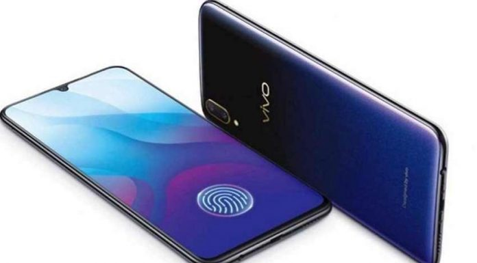 vivo y95 specifications