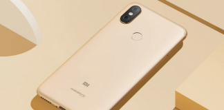 xiaomi mi a2 specification