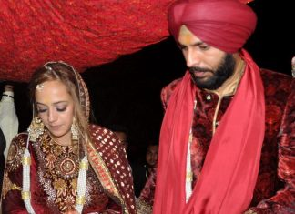 yuvraj singh marriage with hazel keech
